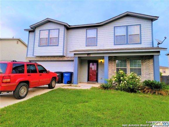 636 Nw Crossing Dr, New Braunfels, TX 78130 (MLS #1547808) :: Tom White Group