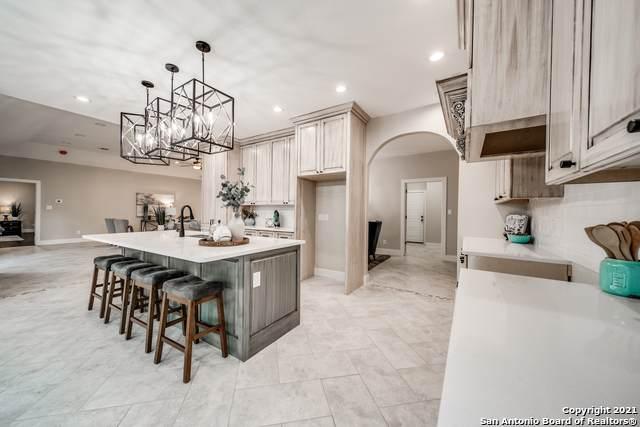 115 Robinhood Pl, San Antonio, TX 78209 (MLS #1549305) :: Beth Ann Falcon Real Estate