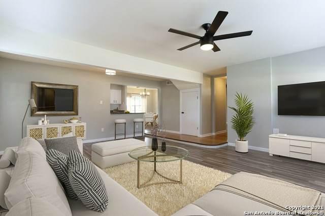 10851 Edgecrest Dr, San Antonio, TX 78217 (MLS #1549613) :: The Real Estate Jesus Team