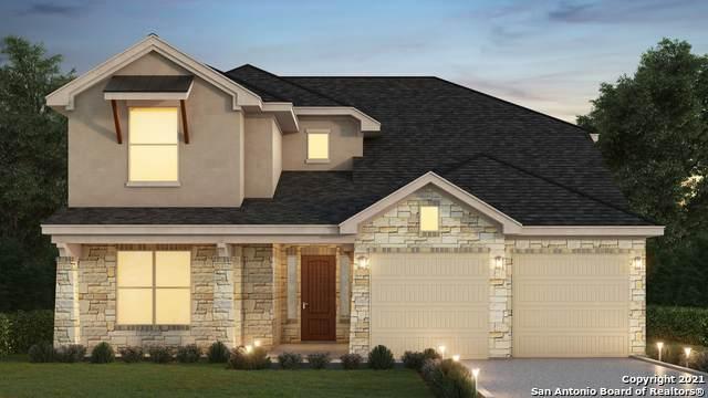 118 Cheslyn, Boerne, TX 78006 (MLS #1549899) :: Beth Ann Falcon Real Estate