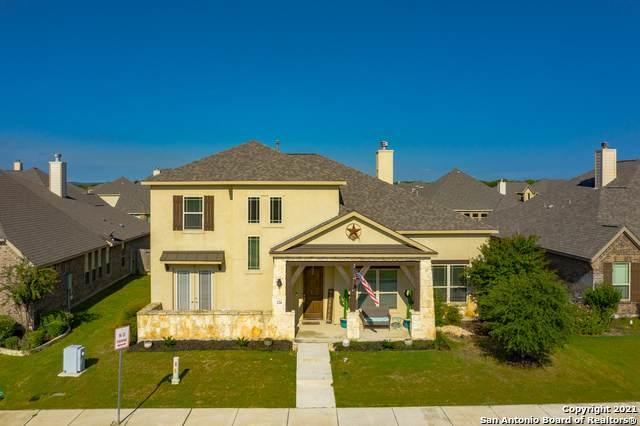 226 Champion Blvd, Boerne, TX 78006 (MLS #1553423) :: The Real Estate Jesus Team