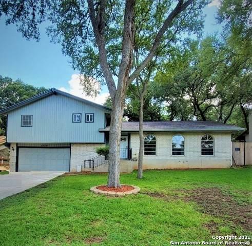 1730 Brogan Dr, San Antonio, TX 78232 (MLS #1556959) :: The Mullen Group | RE/MAX Access