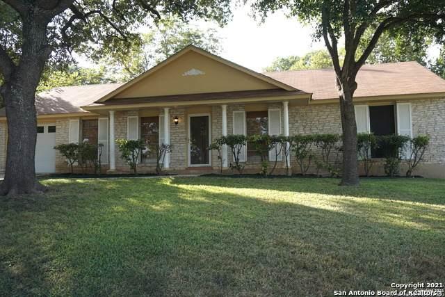 5027 Northfield Dr, San Antonio, TX 78228 (MLS #1558366) :: Vivid Realty