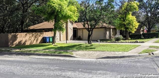 6458 Village Park, San Antonio, TX 78250 (MLS #1562257) :: Santos and Sandberg
