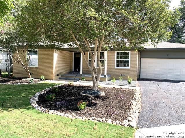 918 Dickinson Dr, San Antonio, TX 78228 (MLS #1562423) :: Concierge Realty of SA