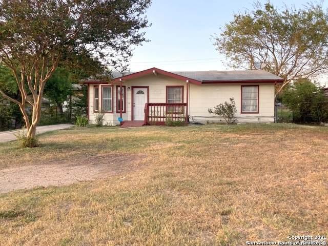 331 Rasa Dr, San Antonio, TX 78227 (MLS #1564662) :: Concierge Realty of SA