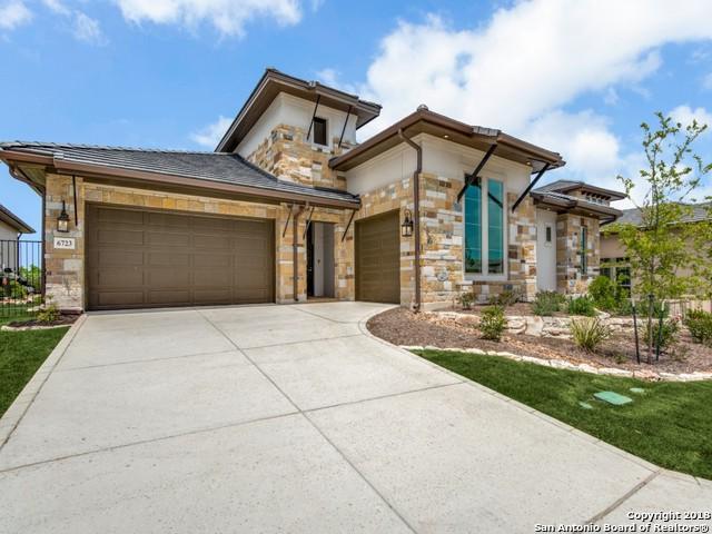 6723 Bella Colina, San Antonio, TX 78656 (MLS #1236505) :: Alexis Weigand Real Estate Group