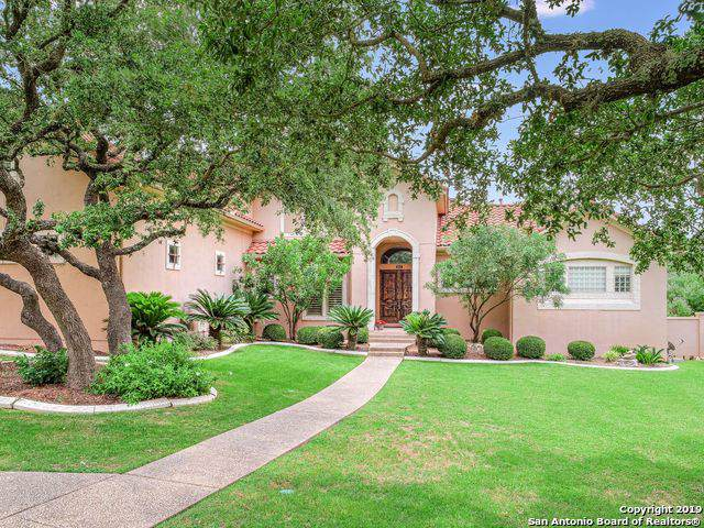 922 Campanile, San Antonio, TX 78258 (MLS #1242012) :: Alexis Weigand Real Estate Group