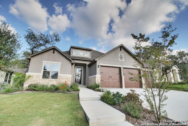 107 Cool Rock, Boerne, TX 78006 (MLS #1244029) :: The Castillo Group