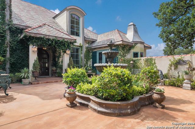 733 Rodalyn Dr, Boerne, TX 78006 (MLS #1254043) :: Exquisite Properties, LLC