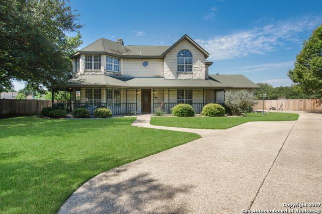120 Dover Grace, New Braunfels, TX 78130 (MLS #1272139) :: Alexis Weigand Real Estate Group