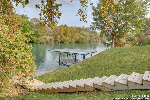 2349 Waterford Grace, New Braunfels, TX 78130 (MLS #1276431) :: Exquisite Properties, LLC