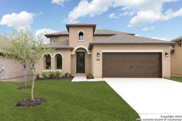 23026 Woodlawn Rdg, San Antonio, TX 78259 (MLS #1279571) :: Exquisite Properties, LLC