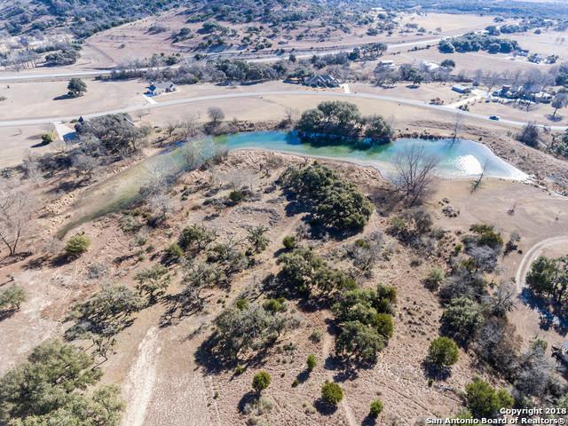 0 Echo Falls, Comfort, TX 78013 (MLS #1288792) :: Exquisite Properties, LLC