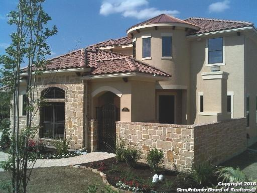 18814 Cayman Landing, San Antonio, TX 78255 (MLS #1289374) :: The Castillo Group