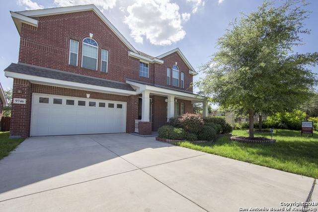 9746 Wind Dancer, San Antonio, TX 78251 (MLS #1291764) :: Alexis Weigand Real Estate Group