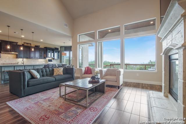 28530 Tristant Ridge, San Antonio, TX 78260 (MLS #1292106) :: Exquisite Properties, LLC