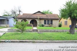 438 Bailey Ave, San Antonio, TX 78210 (MLS #1295419) :: ForSaleSanAntonioHomes.com