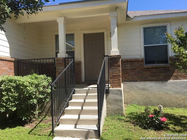 4031 Mas Frio, San Antonio, TX 78223 (MLS #1304182) :: The Castillo Group