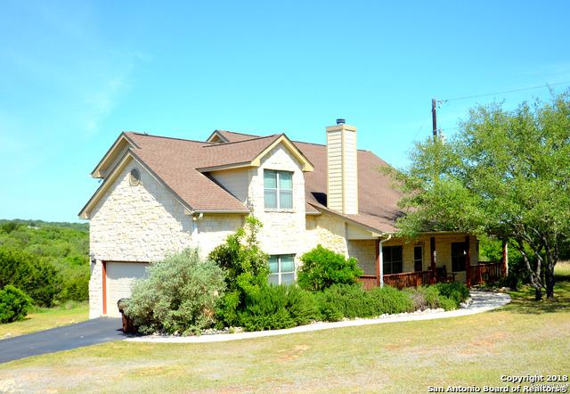 7003 Portsmouth Dr, Spring Branch, TX 78070 (MLS #1305074) :: Exquisite Properties, LLC