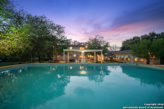 9848 Oakland Rd, San Antonio, TX 78240 (MLS #1305095) :: Exquisite Properties, LLC