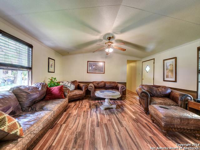 260 Hopi Trail, Bandera, TX 78003 (MLS #1307346) :: Neal & Neal Team