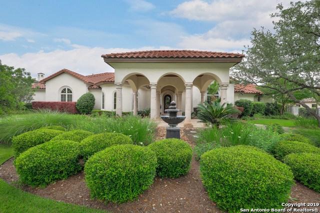 234 Winding Ln, Shavano Park, TX 78231 (MLS #1309591) :: Exquisite Properties, LLC