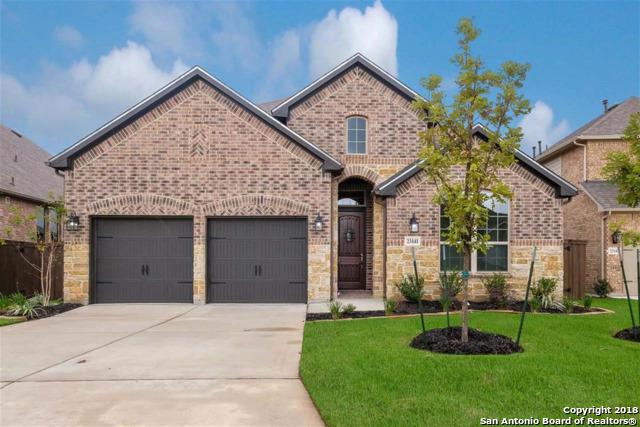 23141 Evangeline, San Antonio, TX 78258 (MLS #1311342) :: The Suzanne Kuntz Real Estate Team