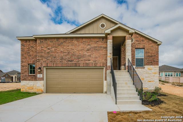 6211 Fox Peak Drive, San Antonio, TX 78247 (MLS #1315125) :: Alexis Weigand Real Estate Group