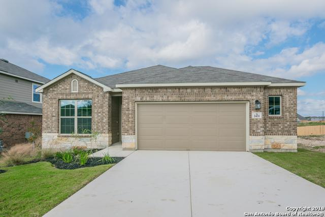 2431 Valencia Crest, San Antonio, TX 78245 (MLS #1315198) :: Exquisite Properties, LLC