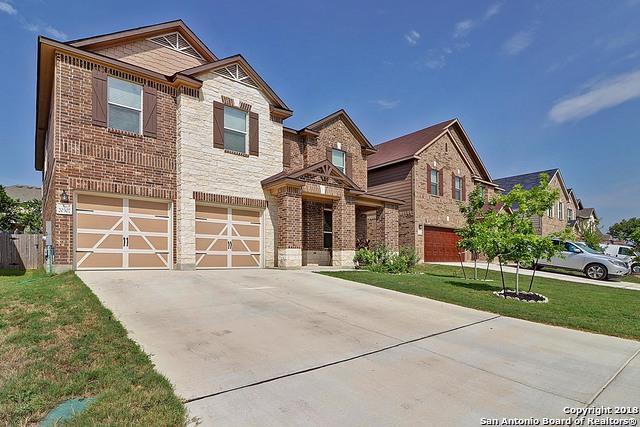 20307 Jove Oak, San Antonio, TX 78259 (MLS #1322910) :: Exquisite Properties, LLC