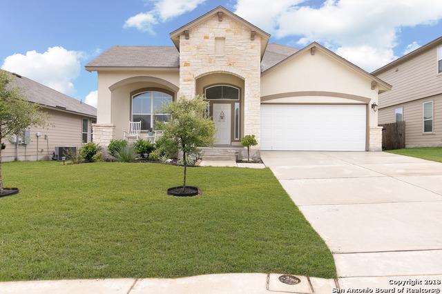 437 Quarter Mare, Cibolo, TX 78108 (MLS #1324472) :: NewHomePrograms.com LLC