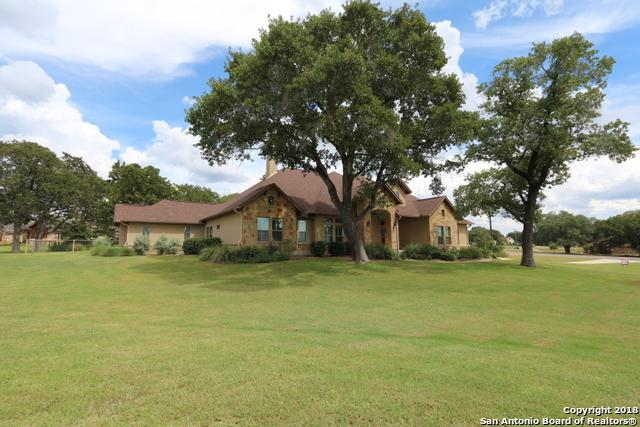160 Circle Six Dr, La Vernia, TX 78121 (MLS #1326809) :: Alexis Weigand Real Estate Group