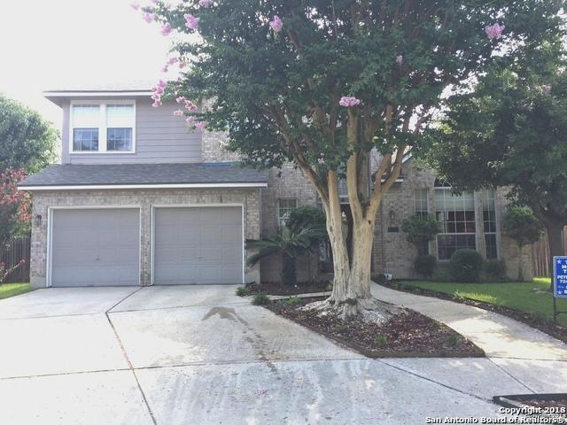 6103 Hart Glen, San Antonio, TX 78249 (MLS #1327895) :: Exquisite Properties, LLC