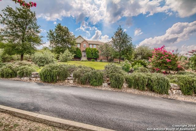 716 Walder Trail, San Antonio, TX 78260 (MLS #1328447) :: Exquisite Properties, LLC