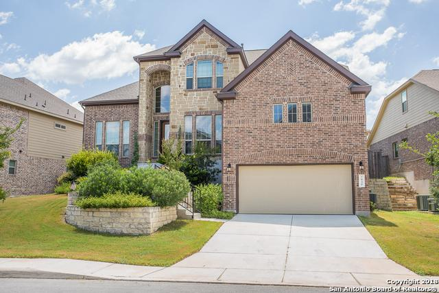 930 Gazania Hl, San Antonio, TX 78260 (MLS #1329736) :: Alexis Weigand Real Estate Group