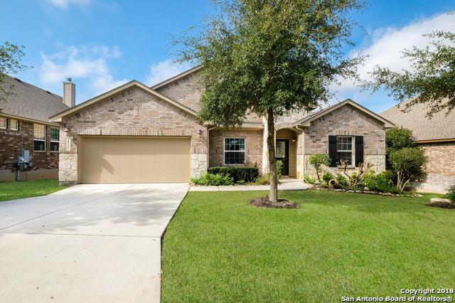 28927 Gooseberry, San Antonio, TX 78260 (MLS #1330785) :: The Suzanne Kuntz Real Estate Team