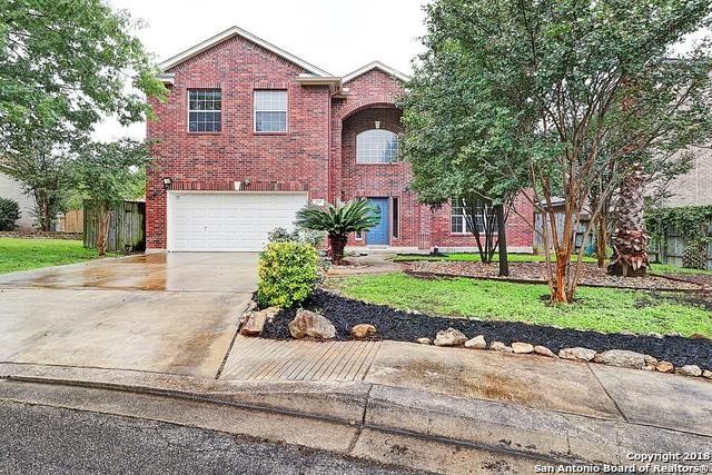 4207 Wildacres Dr, San Antonio, TX 78249 (MLS #1331635) :: NewHomePrograms.com LLC