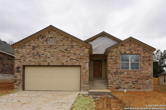 16435 Paso Rio Creek, San Antonio, TX 78247 (MLS #1333832) :: The Mullen Group | RE/MAX Access