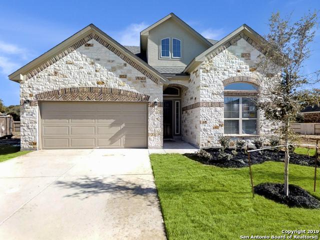 15734 La Subida Trail, San Antonio, TX 78023 (MLS #1339281) :: Tom White Group