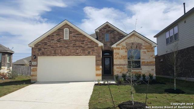 9818 Bricewood Oak, San Antonio, TX 78254 (MLS #1339825) :: The Mullen Group | RE/MAX Access
