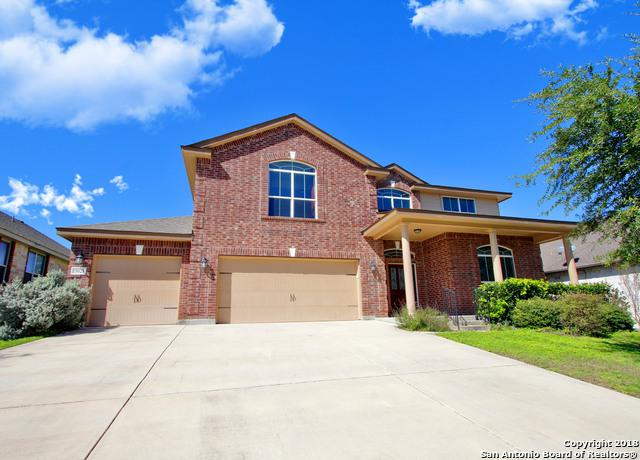 15023 Redbird Pass, San Antonio, TX 78253 (MLS #1343407) :: Exquisite Properties, LLC