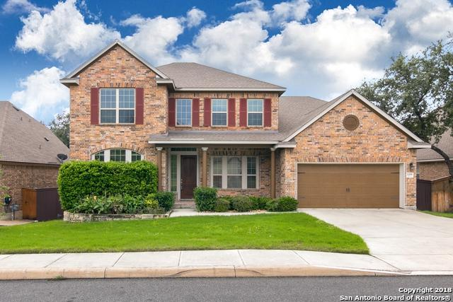11906 Lampasas Trail, San Antonio, TX 78253 (MLS #1345405) :: Exquisite Properties, LLC