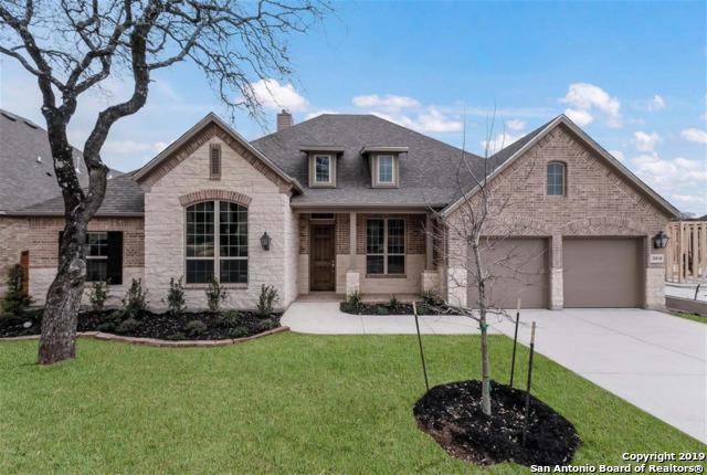 28818 Porch Swing, Boerne, TX 78006 (MLS #1347265) :: Erin Caraway Group