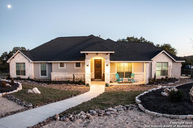338 Lantana Crossing, Spring Branch, TX 78070 (MLS #1347338) :: ForSaleSanAntonioHomes.com
