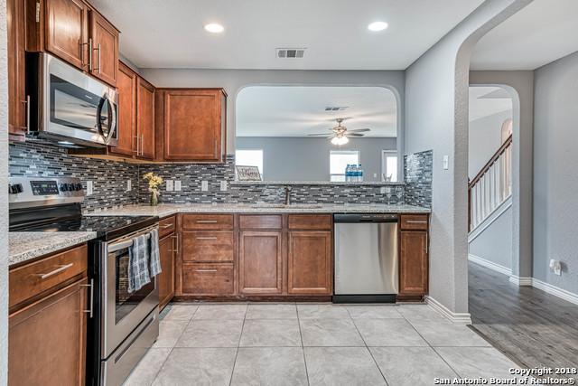11439 Slickrock Draw, San Antonio, TX 78245 (MLS #1347520) :: The Suzanne Kuntz Real Estate Team