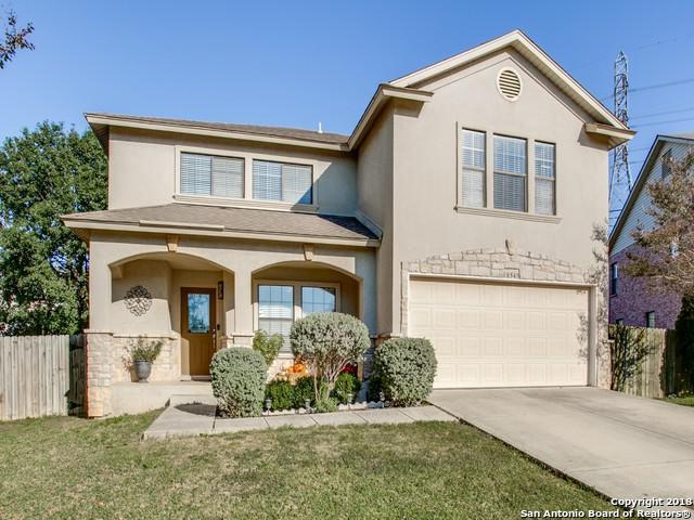 18547 Brigantine Creek, San Antonio, TX 78259 (MLS #1349700) :: The Mullen Group   RE/MAX Access
