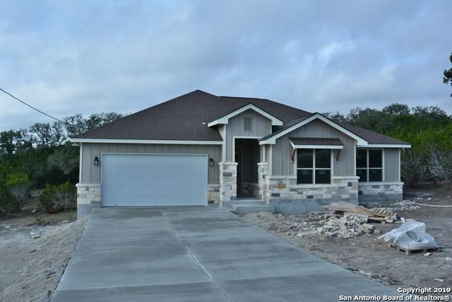 561 Compass Rose, Canyon Lake, TX 78133 (MLS #1349727) :: Berkshire Hathaway HomeServices Don Johnson, REALTORS®