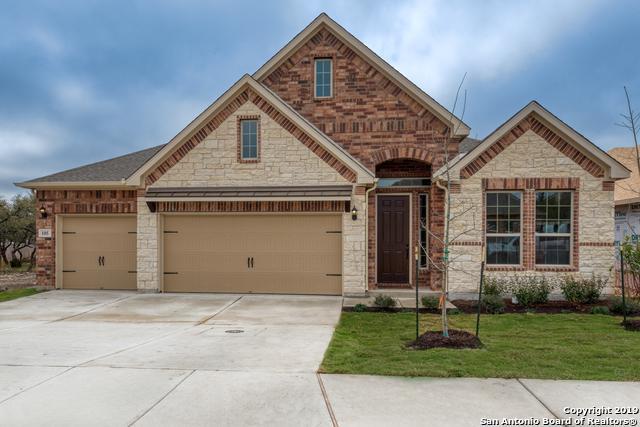 105 Arbor Wds, Boerne, TX 78006 (MLS #1350217) :: Exquisite Properties, LLC