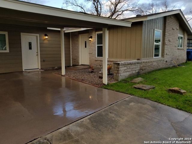 5403 Cinderella St, Kirby, TX 78219 (MLS #1350412) :: Tom White Group